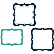Silhouette Design Store View Design 16901 bracket frames
