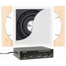 home theater powered subwoofer. home theater powered subwoofer