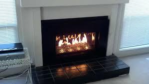 gas fireplace insert glass rocks rocks coals fuel bed option for gas fireplaces gas fireplace glass