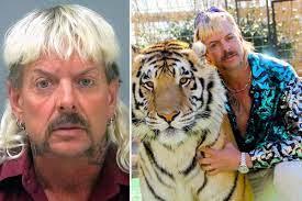 Tiger King Joe Exotic says 'I'm going ...