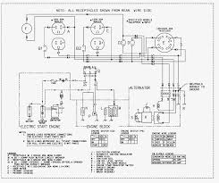 Unique wiring diagram for generac home generator auto transfer