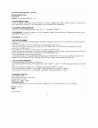 Cement Process Engineer Sample Resume