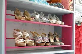 Just The Right Shoe Display Stand 100 Shoe Organizer Ideas HGTV 29