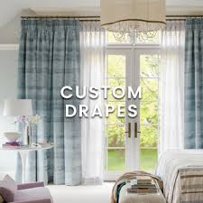 window treatments. Interesting Window Custom Drapes At Calico Pleated Drapes Butterfly Pleated Pinch Pleated  In Window Treatments T