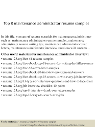 Resume Hvac Maintenance Engineer Sidemcicekcom Word Template For