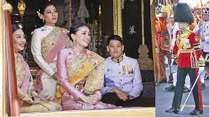 ปีติพระบรมราชินี สมเด็จพระนางเจ้าสุทิดาฯ ปีติพระบรมราชินี - ด้วยพระจริยาวั