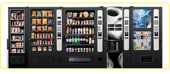 Smart Vending Machine Malaysia