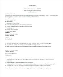 Entry Level Data Analyst Resume Best Financial Data Analyst Resume Financial Analyst Resume Sample Entry