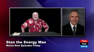 Dr. Hydrogen, I Presume With Roy Mcalister | Thinktech Hawaii