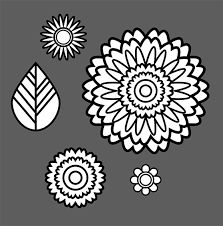 Small Picture How to Create a Stress Relief Coloring Book Page in Adobe Illustrator