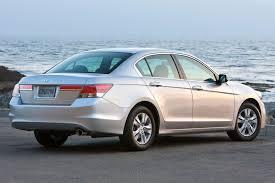 2012 Honda Accord Specs and Photos | StrongAuto
