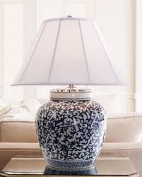blue and white lamps. Ralph Lauren Lamp Blue And White Lamps