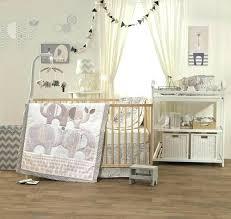 baby elephant bedding elephant baby bedding set 4 piece crib bedding set pink baby elephant crib
