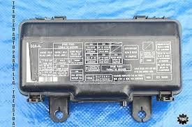 2006 07 honda s2000 oem factory ipdm junction fuse box assy ap2 2006 07 honda s2000 oem factory ipdm junction fuse box assy ap2 2 2l f22c 3063
