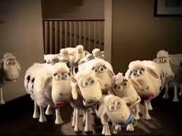 Serta Counting Sheep YouTube