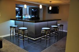 Basement Bar Design Ideas Pictures Impressive Inspiration Design