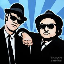 the blues brothers on blues brothers wall art with blues brothers art fine art america