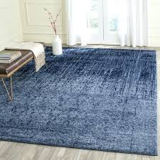 luxury modern blue area rug for safavieh retro modern abstract light blue blue area rug 8x27