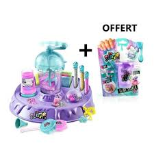 c toys so slime diy slime factory recharge de slime offerte