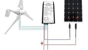 eco worthy 24 volts 720 watts wind solar power 1pc 12v 24v 400w eco worthy 12 volts 560 watts wind solar hybrid power 1pc 12v 24v