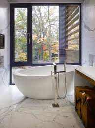 Define Bathroom Stunning Toronto Home With An Arty Staircase And A Comfy Office