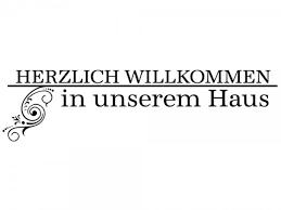Wandtattoos Wandbilder Dekoration Wandtattoo Sprüche Herzlich