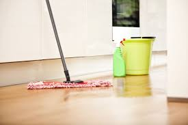 Kitchen Floor Mop How To Mop Your Floor The Right Way