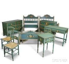 painted cottage furnitureSearch All Lots  Skinner Auctioneers