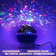 galaxy night light bedroom night light projector romantic rotating spin night light projector children kids baby sleep lighting sky bedroom night light