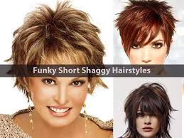 Hair Style Shag 15 funky short shaggy hairstyles hairstyle for women 2895 by wearticles.com