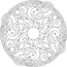 Small Picture Pattern Coloring Pages Free Printable Coloring Pages Free Pattern