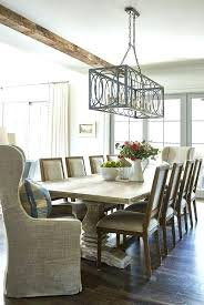 rustic dining room lighting impressive best 25 rectangular chandelier ideas on throughout chandeliers modern