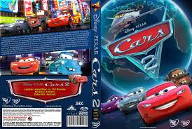 cars 2 the movie cover. Brilliant Cars Cars 2 2011 720p HD And The Movie Cover C