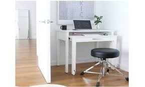 Corner In This Post Small Work Desk We Are Taking A Look At Large And  Clever Desks That Offer Lots Of Space All Your Study Or Hobby