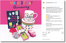 day giveaways on social a