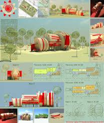 Дипломный проект page Архитектура и проектирование  Музей солнца Новосибирск