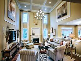 two story family room toll brothers duke 2 story family room two story family room curtains