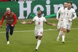 موعد مباراة إنجلترا وأوكرانيا في يورو 2020 والقنوات الناقلة