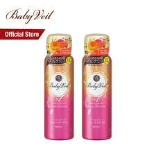 ซอสนคา ชอปออนไลนมาทน ซอ 1 แถม 1 Baby Veil Hair Fragrance Sweet Blossom