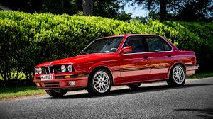 All BMW Models 1980s bmw : History of BMW AWD and xDrive models