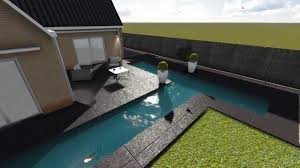 Small Picture Garden Design Sketchup 2013 and Lumion 3d YouTube
