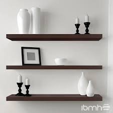 large size of lighting elegant decorative wall shelves 9 mounted shelving white and brown decorative wall