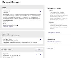 Posting Your Resume Line Best Resume Collection Posting Resume