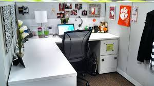 decorating the office. Work Office Desk Decor Ideas Items Decorating Accessories Cubicles The E