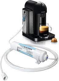 It's fast and makes a great cup of coffee. Coffee Maker With Water Line 4 Best Plumbed Machines