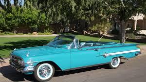 1960 Chevrolet Impala Convertible | F197 | Anaheim 2012
