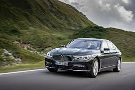 2016 BMW 740 Overview | Cars.com