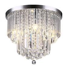 Flush Ceiling Light Fixtures Modern