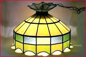 stain glass hanging light hanging stained glass light fixtures vintage stained glass hanging light fixture stained