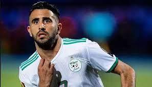 التشكيلة الأساسية للخضر أمام النيجر   الجزائر تسجل الهدف الاول ضد النيجر  الجزائر 1